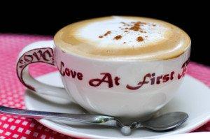 Klassischer Cappuccino