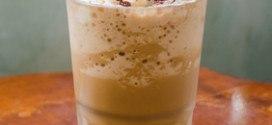 Fruchtiger Kaffee-Geschmack mit Bananen-Flair.