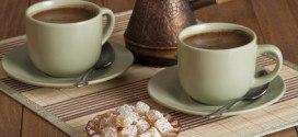 Cremiger Kaffee mit feinstem Nougat-Geschmack.