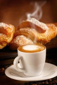Leckeres Kult-Getränk: Der Chai Espresso.