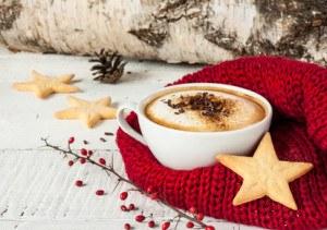 Winterliches Vergnügen mit dem Wintercafé au lai.