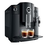 Die Jura Kaffeemaschinen sind bekannt für ihren guten Kaffee und ihren hohen Preis