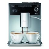 Der Melitta Kaffeevollautomat ist ein tolles Gerät mit einer mittelmäßigen Preisleistung