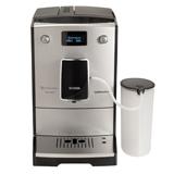 Der NIVONA Kaffeevolautomat ist ein teures Gerät und dafür leider kein edles Design
