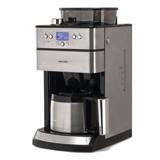 Der Philips Kaffeevollautomat ist optimal fürs Büro geeignet