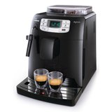 Mit der Saeco Kaffeemaschine lässt sich leckerer Kaffee herstellen