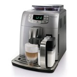 Saeco-HD8753-95-Intelia-Evo-One-Touch-Cappuccino-Kaffee-Vollautomat