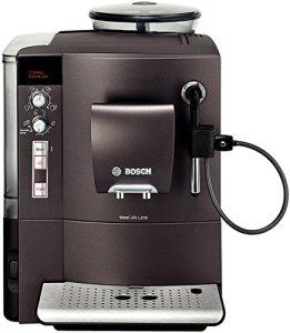 Der Bosch TES50358DE Kaffee-Vollautomat VeroCafe Latte belegt einen soliden zehnten Platz