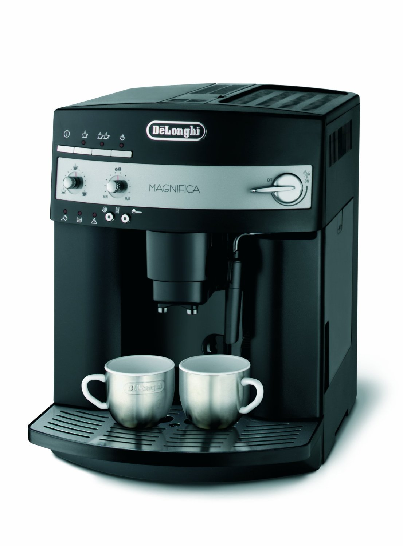 Wie gut sind delonghi kaffeevollautomaten