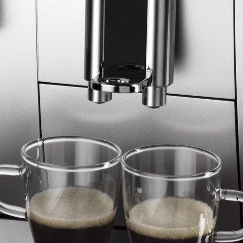 der ecam 23420 sb kaffee vollautomat von delonghi im test. Black Bedroom Furniture Sets. Home Design Ideas