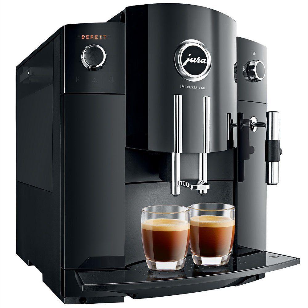 Kafevollautomat