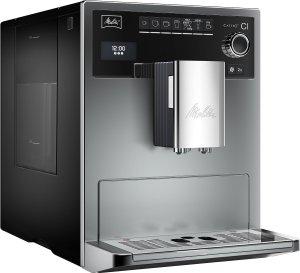 Der Melitta E 970-306 Kaffeevollautomat Caffeo CI One-touch Cappuccino belegt einen soliden sechsten Platz in unserem Test