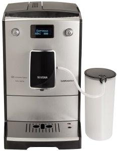 Der NIVONA NICR 767 Kaffeevollautomat belegt einen soliden 15. Platz