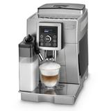 Der Kaffeevollautomat One Touch ECAM 23.466.S hat in unserem Test am besten abgeschnitten