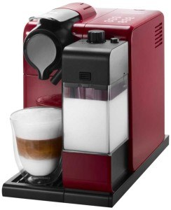 DeLonghin Nespresso EN 550-R
