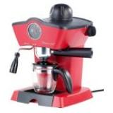 Rosenstein & Söhne ES-800 retro Siebträger-Espressomaschine