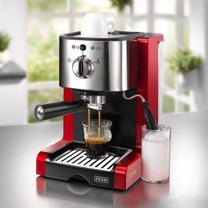 Beem Espressomaschionen