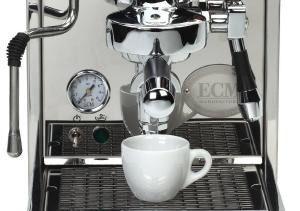 ECM Eespressomaschine