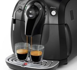 Stromverbrauch kaffeevollautomat
