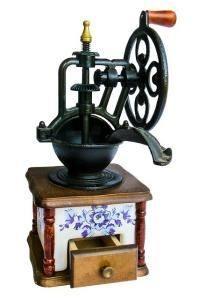 kaffeem hle im test kaffeevollautomat im. Black Bedroom Furniture Sets. Home Design Ideas