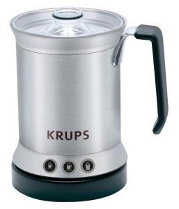 Krups XL 2000 Milchaufschäumer im Test | {Milchaufschäumer 44}