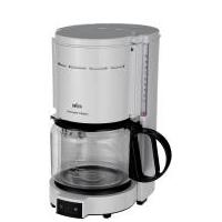 Braun KF 47-1 Filterkaffeemaschine