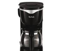 Tefal CM3408 Glas-Kaffeemaschine Mini