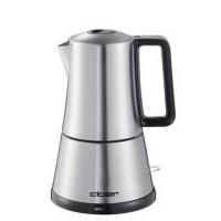 Cloer 5928 Espresso-Kocher 365 Watt für 3-6 Tassen