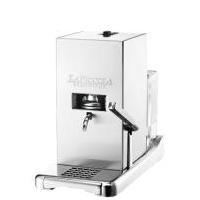La Piccola Kaffeepadmaschine und 24 Musetti Kaffeepads
