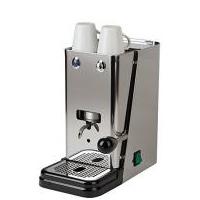 die zip kaffeepadmaschine von flytek kaffeevollautomat im. Black Bedroom Furniture Sets. Home Design Ideas