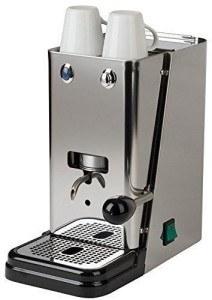 die zip kaffeepadmaschine von flytek kaffeevollautomat. Black Bedroom Furniture Sets. Home Design Ideas