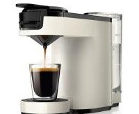 Philips Senseo HD7880-10 Up Kaffeepadmaschine