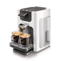 Senseo HD7863-10 Quadrante Kaffeepadmaschine