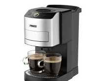 Princess 01-242800-01-001 Pad Coffee Maker