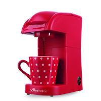 TV unser Original 05306 coffeemaxx Single-Kaffeepadmaschine