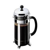 Bodum chambord Kaffeebereiter für 8 Tassen