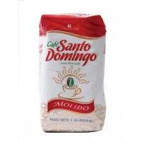 Santo Domingo Café Molido 453,6g gemahlen