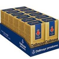 Dallmayr prodomo 12 x 500g Röstkaffee gemahlen