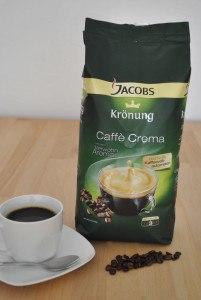 Kaffee Jacobs Kaffeebohnen im Test