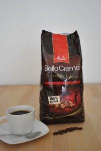 Kaffee_Melita Kaffeebohnen im Test