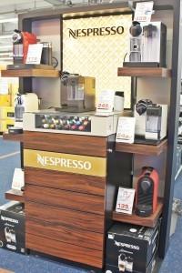 Nespresso Maschinen - Vor- und Nachteile zu anderen Kaffeemaschinen