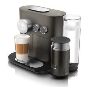 DeLonghi EN 355.GAE Nespresso Kaffeekapselmaschine