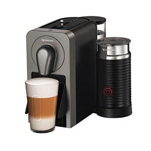 Krups Nespresso Prodigio und Milk XN411T
