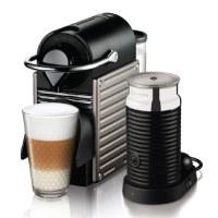 Krups Nespresso Pixie XN3015 Kaffeekapselmaschine