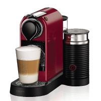 Krups Nespresso XN7605 Kapselmaschine