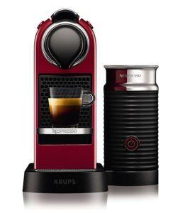 Krups Nespresso XN7605 Kapselmaschine Test